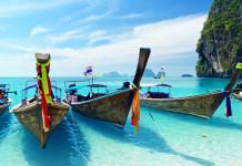 Погода в Таиланде по месяцам, аэрофлот скидки на билеты