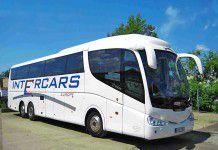 автобусы из минска в европу
