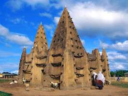 Кот дИвуар достопримечательности