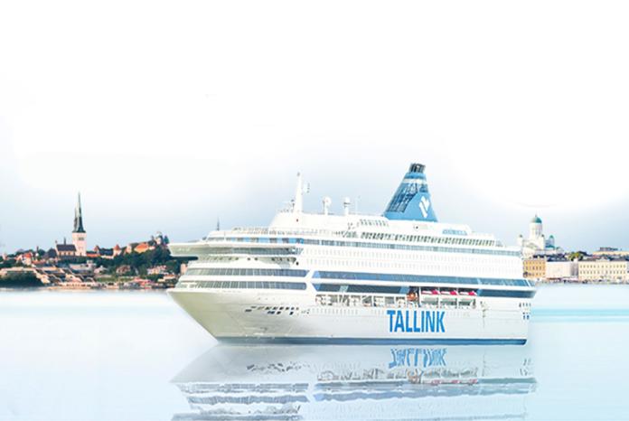 Круизы Tallink