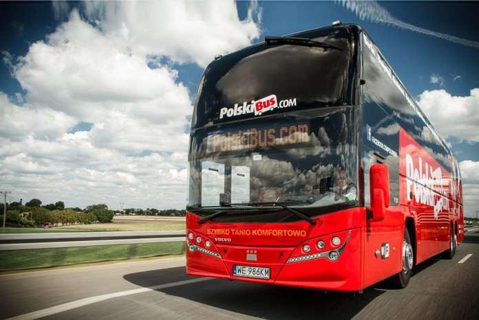 Polski Bus Sale