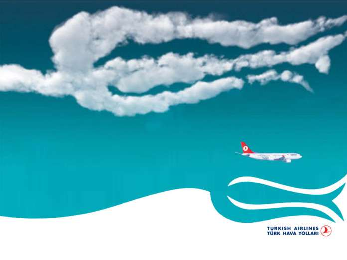 Turkish Airlines promotion