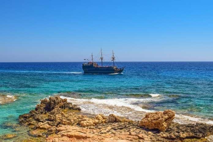 Эркан, Никосия, Кипр