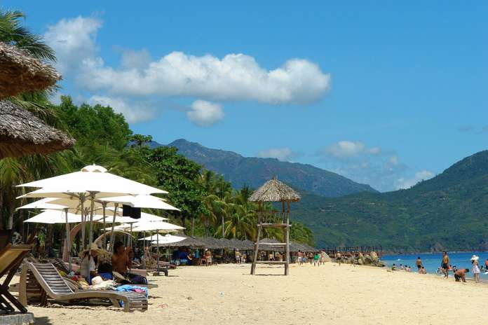 Нха Транг пляж (Нячанг)
