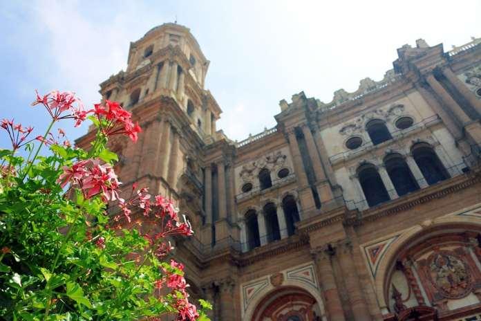 Андалусия, Малага