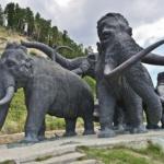 Археопарк, Ханты-Мансийск