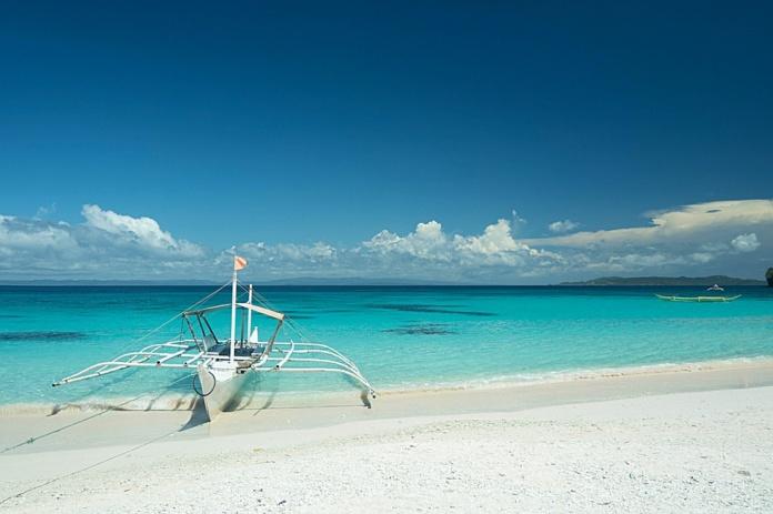 Филиппины, пляжи
