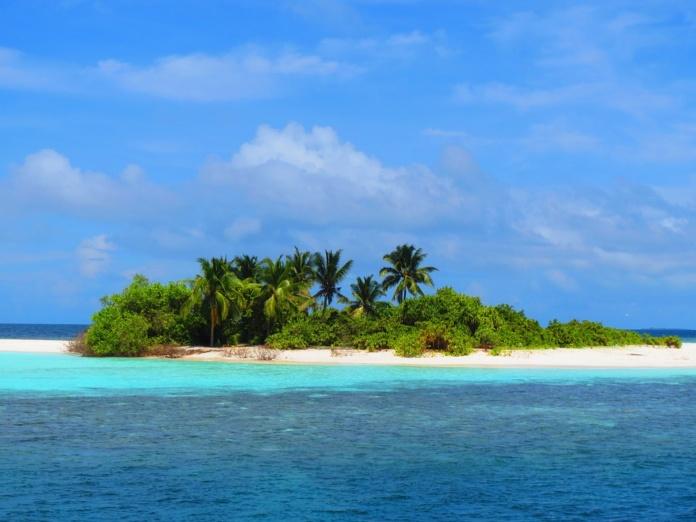 Мальдивы остров