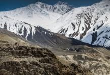 Таджикистан, Памир