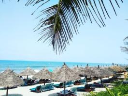 Нячанг, Вьетнам (НхаТранг) пляж