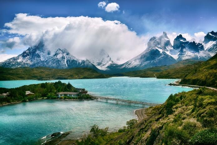 Чили Национальный Парк